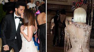 The Weeknd, Selena Gomez, ASAP Rocky, Kendall Jenner und Kim Kardashian