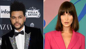 Nach Sel-Split: Was geht bei The Weeknd und Ex Bella Hadid?!
