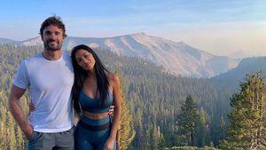 Bauch wieder flach: Nicole Scherzinger postet neue Fotos