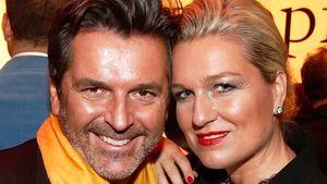 Nach 17 Jahren Ehe: DAS ist Thomas Anders' Liebesgeheimnis!