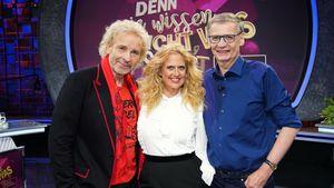 Ohne Jauch: Wer gewinnt die Gottschalk-Schöneberger-Show?
