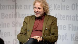 Neuer Job für Thomas Gottschalk: 2020 moderiert er beim SWR3