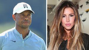 Fremdgeh-Skandal um Tiger Woods: Geliebte packt Details aus