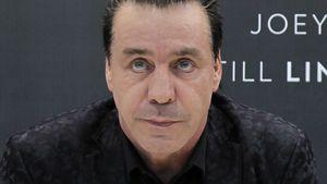 """Till Lindemann über Therapien: """"Rausgeschmissenes Geld!"""""""
