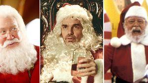 Film-Santa: Wer ist für euch der coolste Weihnachtsmann?