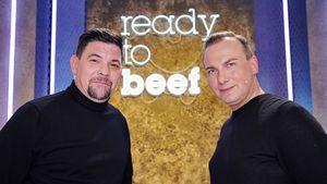 """Tim Mälzers """"Ready to beef!"""": Dann startet zweite Staffel"""
