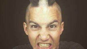 CdrB geht wieder los: Tim Oliver Schultz muss Haare lassen