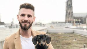 """Schwules """"Take Me Out"""": Keiner will Kandidaten mit Dackel"""