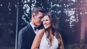 YouTube-Stars Maren & Tobi: So traumhaft war ihre Hochzeit!