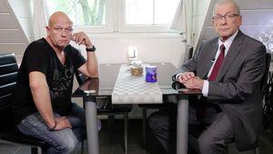 Nach Naddel: Peter Zwegat hilft Ex-AWZ-Star aus Schulden!