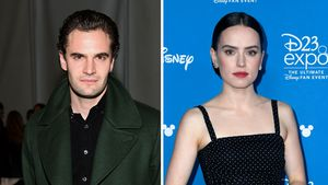 Ring am Finger: Sind Tom Bateman und Daisy Ridley verlobt?