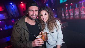 Erstes Date mit Tom Beck: Chryssanthi brauchte Alkohol!