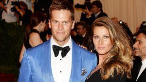 Gisele Bündchen: Zwingt sie Ehemann Tom zur Football-Rente?
