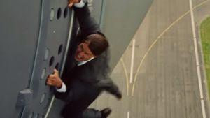 Tom Cruise: Dieser Flugzeug-Stunt jagte selbst ihm Angst ein