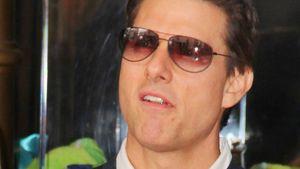Enthüllt! Trägt Tom Cruise gerne Heiz-Schlüpfer?