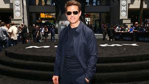 Heftige Vorwürfe: Hat Tom Cruise Schuld an Stuntman-Tod?