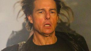 Falten-Foto! Tom Cruise sieht mächtig alt aus