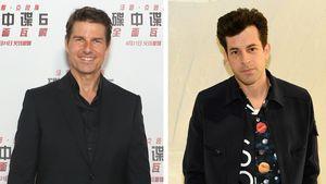 Bei Tom Cruise' Hochzeit: Mark Ronson hat sich übergeben!