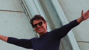Tom Cruise: Mission Impossible zieht nach Marokko