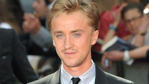 Tom Felton war in Schauspiel-Kollegin verliebt