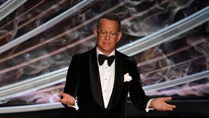 """Schwester verrät: Tom Hanks geht es """"nicht gut, aber okay"""""""