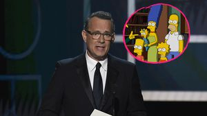 "Sagten ""Die Simpsons"" Tom Hanks' Corona-Infektion voraus?"