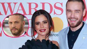 Will Cheryl ihren Liam mit Tom Hardy eifersüchtig machen?