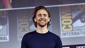 Heimlich gedatet: Tom Hiddleston ist mit Co-Star zusammen