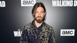 """""""The Walking Dead""""-Ausstieg: Die Rolle frustrierte Tom Payne"""