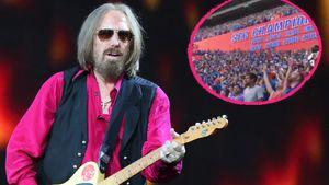 Gänsehaut-Tribut: Ganzes Stadion singt Tom Petty-Song!