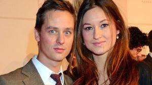 Schöne News: Wird Tom Schilling bald wieder Vater?