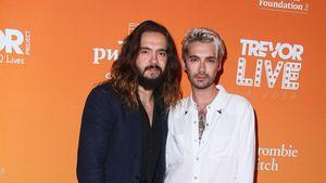 Tom und Bill Kaulitz flüchteten vor Medienrummel nach L.A.