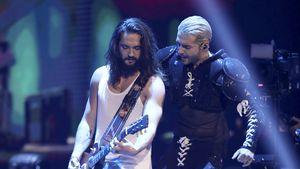 Rockstars Tom und Bill Kaulitz bekommen täglich Drohungen!