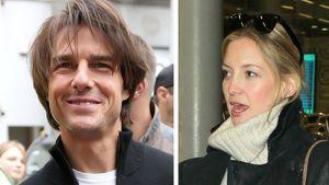 """Kate Hudson scharf auf Tom Cruise' """"bestes Stück"""""""