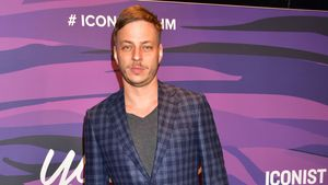 Tom Wlaschiha in Berlin