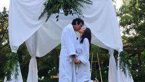 Drei Monate nach Verlobung: Tommy Lee heiratet YouTube-Liebe