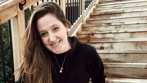 Drei Wochen nach Geburt: Tori Roloff kämpft mit neuem Body