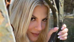 """""""Beverly Hills, 90210""""-Tori: Kids erkannten sie nicht im TV!"""