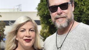 """Happy: """"Beverly Hills, 90210""""-Stars wieder vereint"""