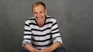 """Stadionsprecher Torsten Knippertz steigt bei """"Unter uns"""" ein"""