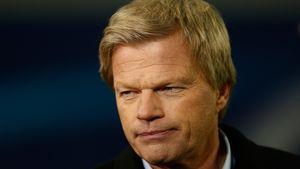 Armer Olli! ZDF lädt Kahn nicht zur WM nach Russland ein