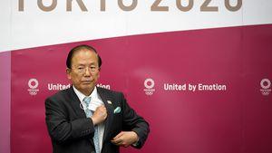 Deutliche Zusage: Olympia 2021 findet auch mit Corona statt