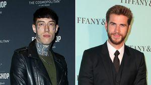 Trace Cyrus mochte seinen Schwager Liam Hemsworth nicht