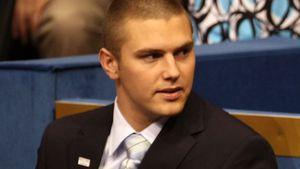 Er schlug seinen Vater: Sarah Palins Sohn gibt Schuld zu!