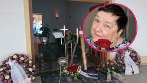 Trauerfeier für Irene Fischer