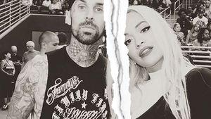 Rita Ora und Travis Barker