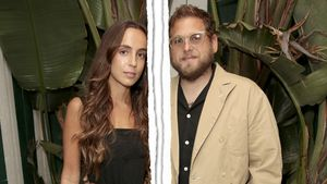 Ein Jahr nach Verlobung: Jonah Hill trennt sich von Gianna