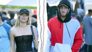 Logan Paul und Brody Jenners Ex Josie Canseco sind getrennt