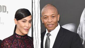 Dr. Dre und Frau Nicole lassen sich nach 24 Jahren scheiden