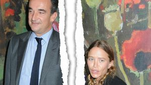 Notfall-Antrag: Mary-Kate Olsen will unbedingt die Scheidung